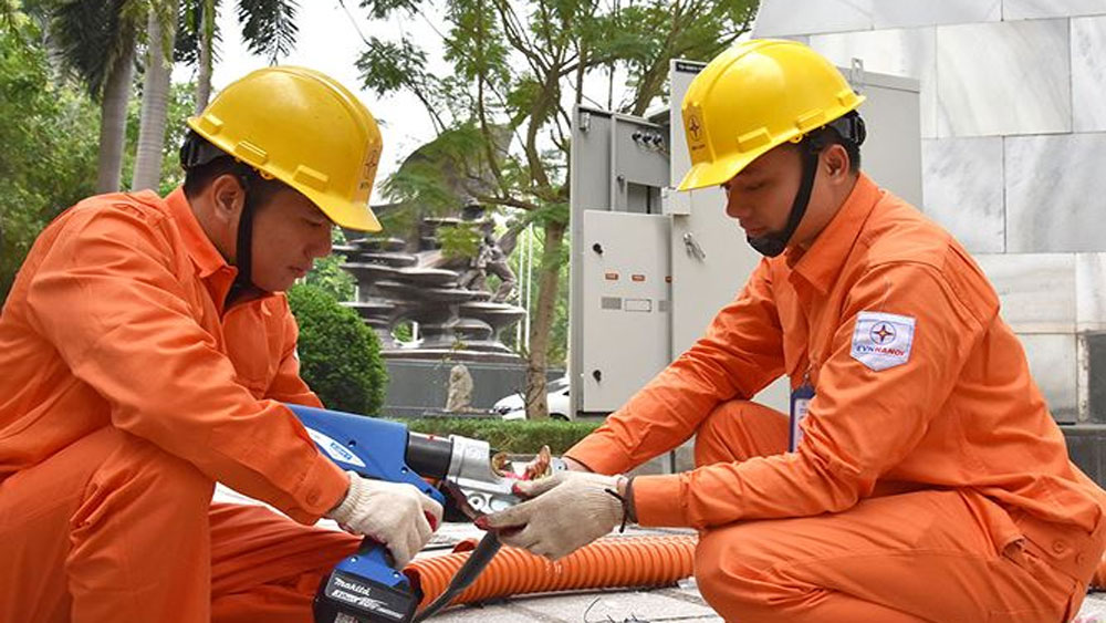 Chủ tịch EVN: Tháng 7 trình Đề án thí điểm thị trường bán lẻ điện cạnh tranh